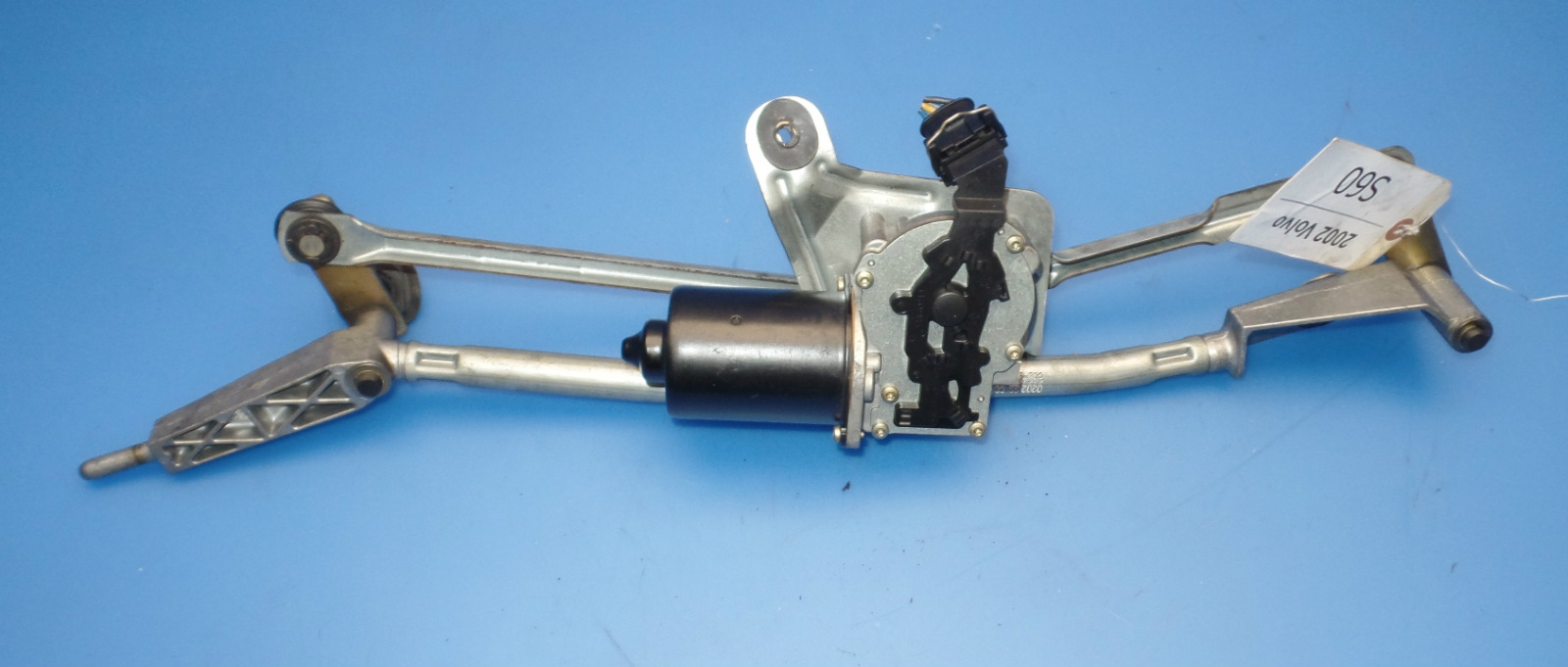 How To Test Windshield Wiper Motor