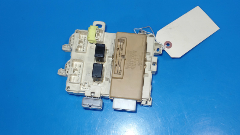 98 corolla fuse box 91 toyota corolla fuse box 98-02 toyota corolla oem in-dash fuse box with relay ...