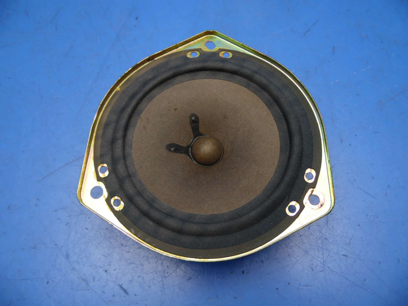 02 06 acura rsx oem speaker stock factory 6 1 2 bose p n 39120 s0a