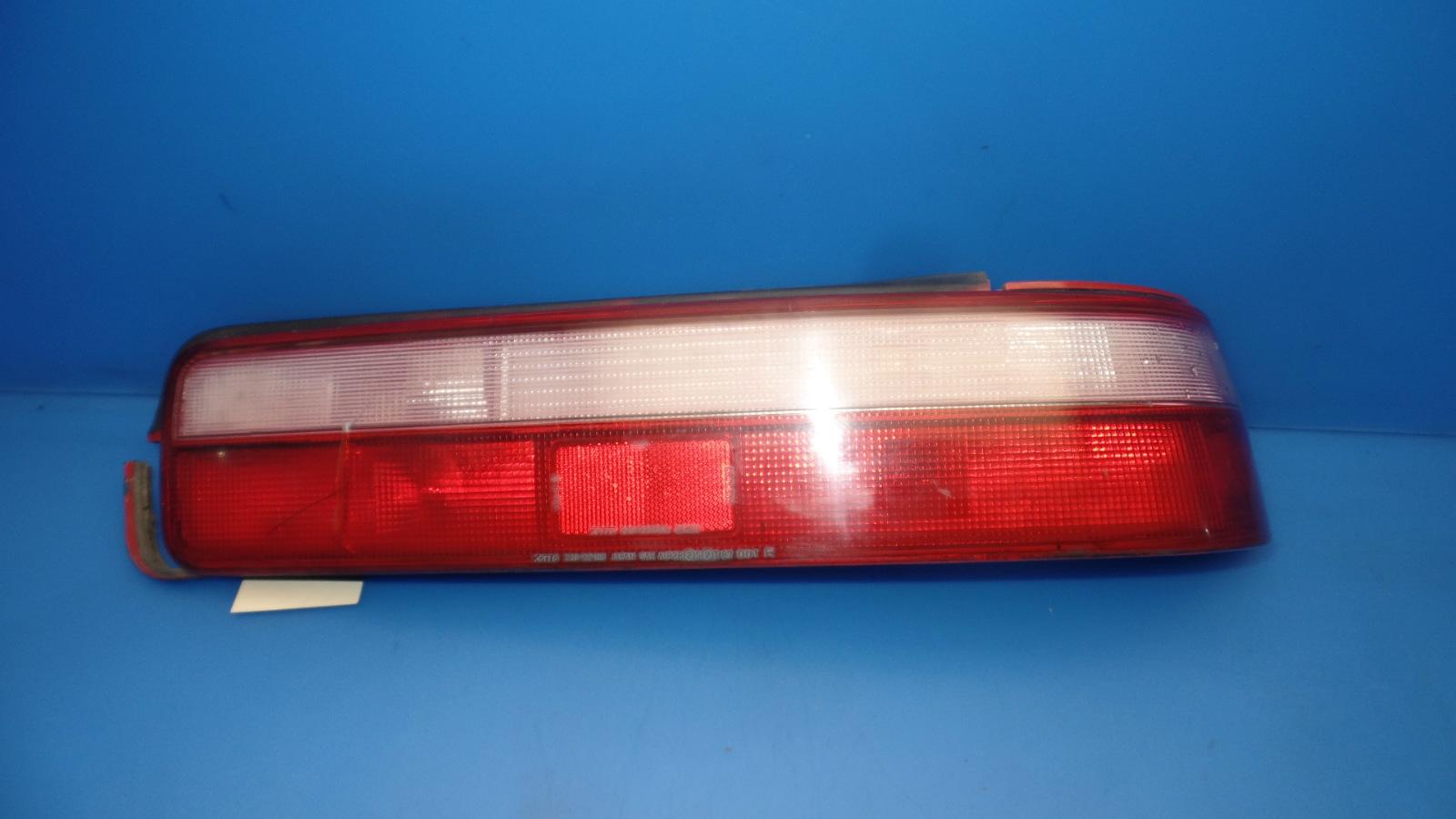 Acura Integra OEM Right Passenger Side Tail Light Door ONLY - 91 acura integra parts