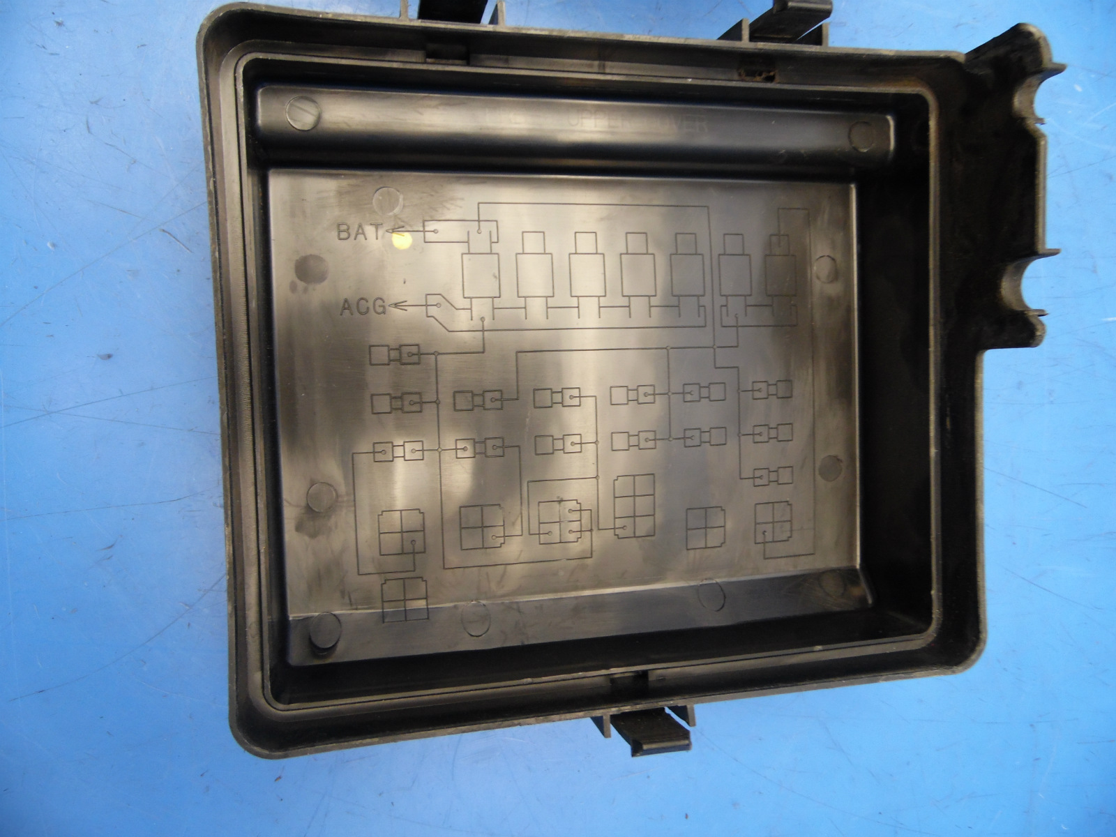 Crf450x Wiring Diagram Besides Fuse Panel Diagram Together With 1996