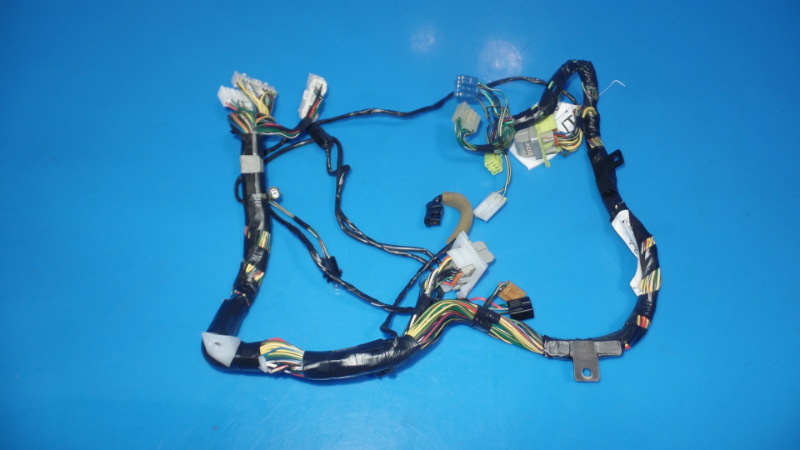 Phenomenal 89 94 Eclipse Oem Instrument Gauge Cluster Dash Wiring Harness Loom Wiring 101 Orsalhahutechinfo