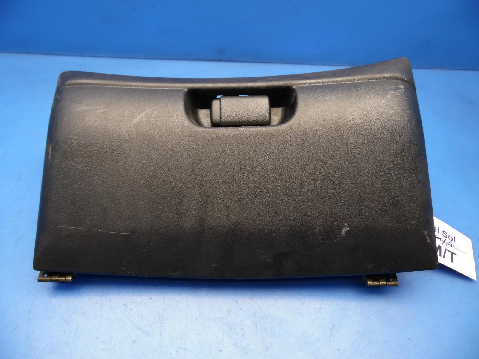 94-97 Honda Del Sol OEM glove box compartment tray *scratches