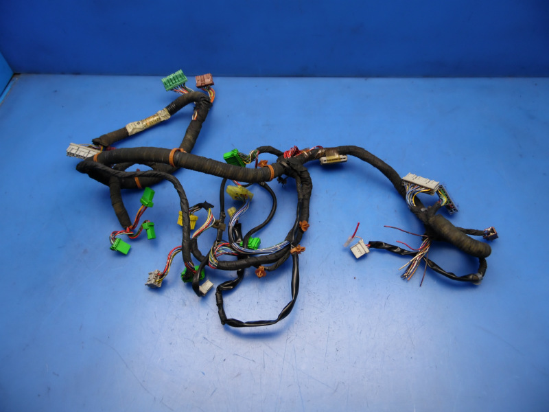 92-93 Honda Accord OEM dash cluster de calibre cableado arnés Telar on 92 honda hoses, 92 honda fuel pump relay, 92 honda accessories, 92 honda thermostat housing, 92 honda glass, 92 honda muffler, 92 honda timing marks,