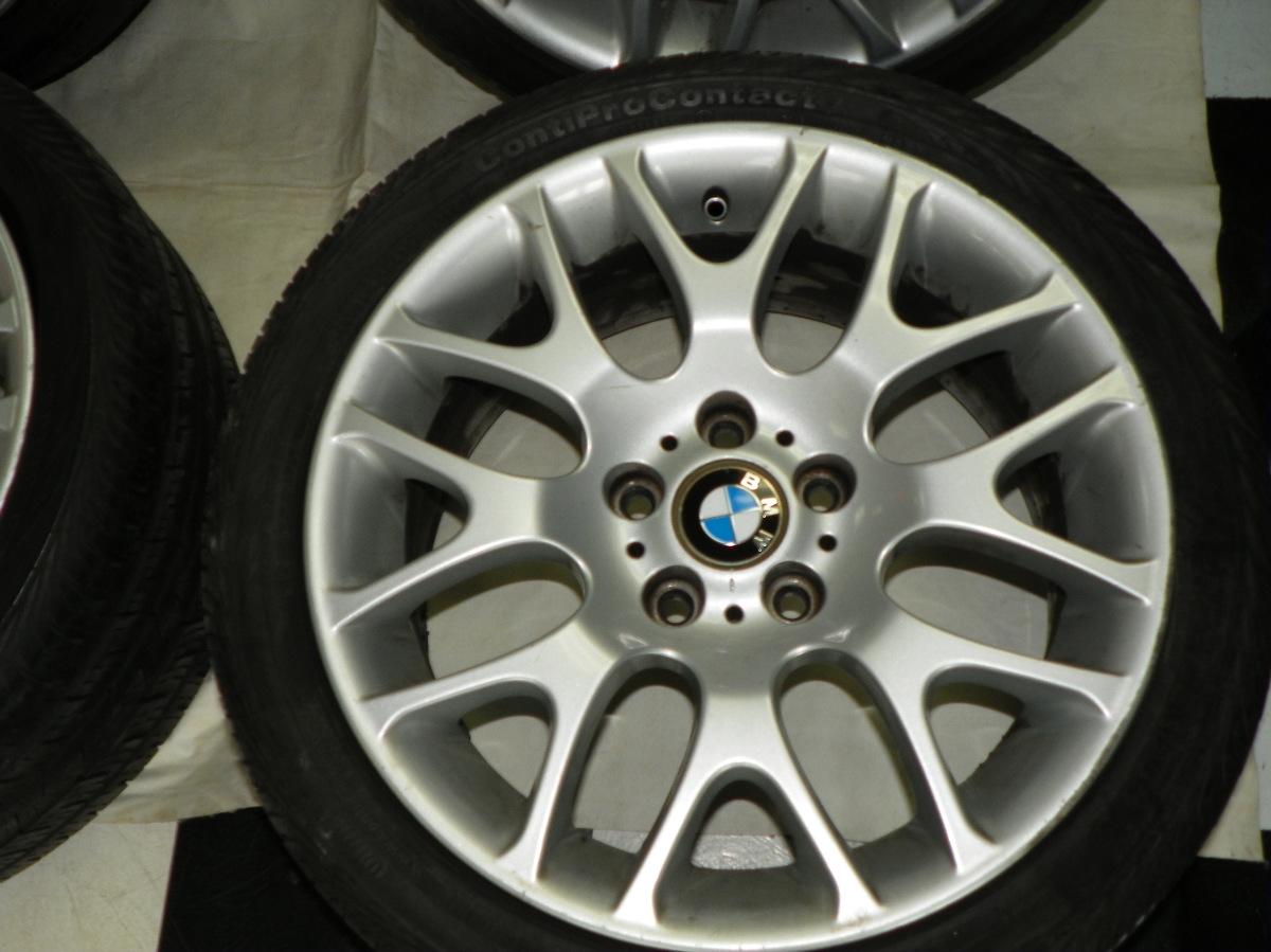 bmw 18 wheels e90 e91 m3 323i 330i 330ci 328i 335i 166 genuine w tires. Black Bedroom Furniture Sets. Home Design Ideas