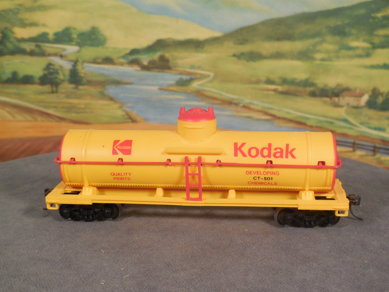 car tank ho kodak chemical chemicals dome developing ct single comes condition very good