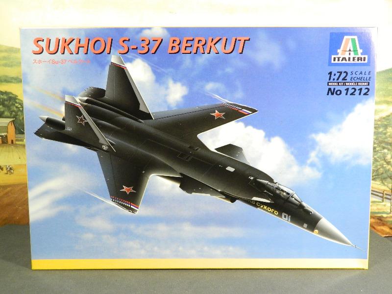 Сухой С-37 / Су-47 Беркут | 600x800