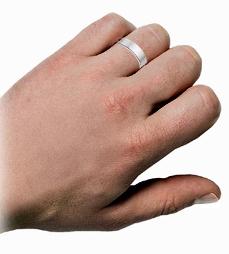 Wedding rings for girls