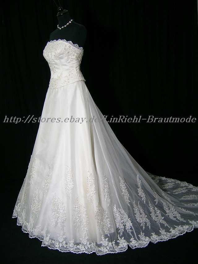 Hochzeitskleid, Brautkleid nach Maß, Maßanfertigung!   eBay