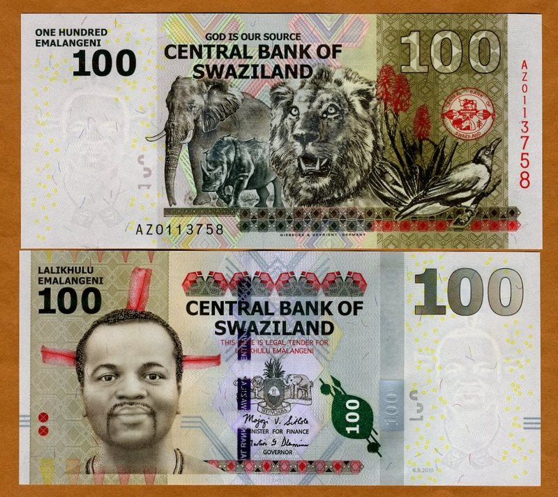 Congo Congo 20 Francs 1997 Unc Pick 88ar Replacement Ture 100% Guarantee