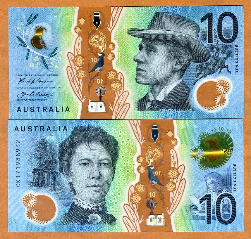 Sydney Opera Private Issue Australia $1 2017 Platypus New South Wales