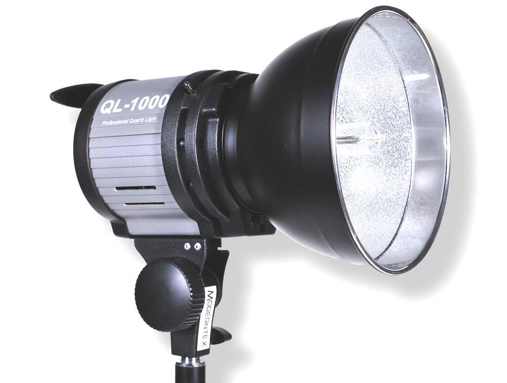 Dauerlichtlampe