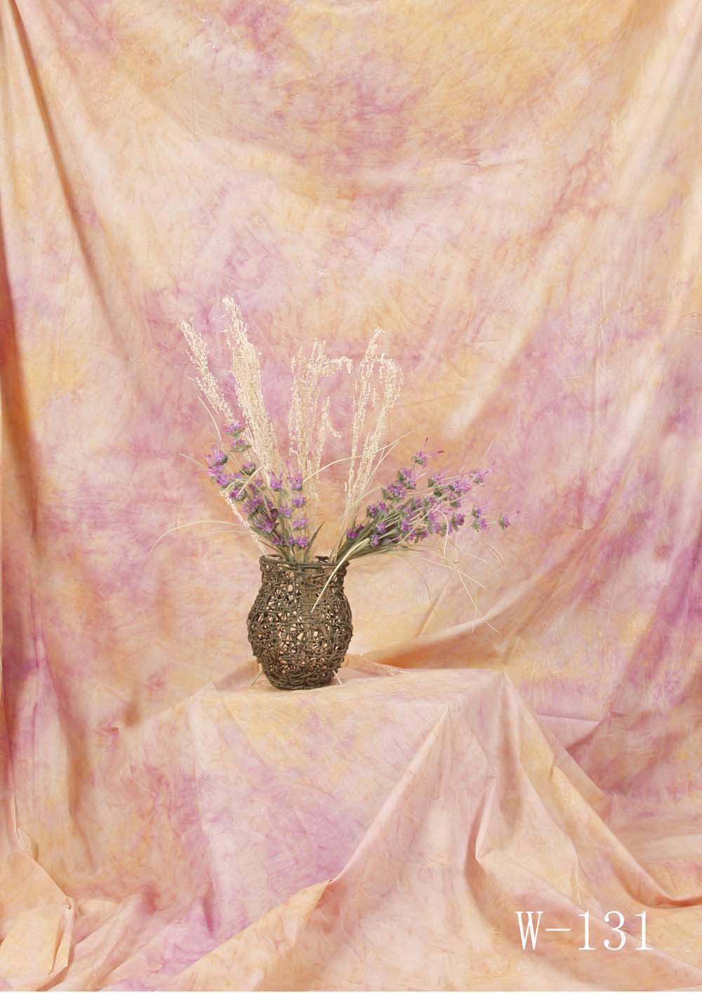 Fotostudio Hintergrund  strukturiert Barok Batik