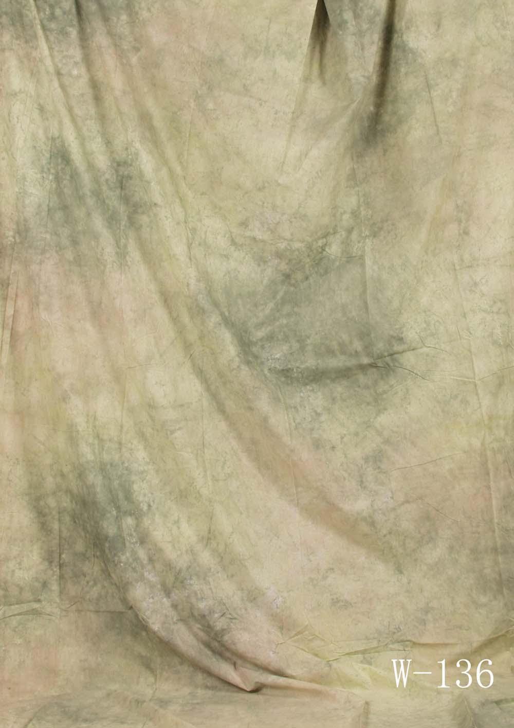 Fotostudio Hintergrund  strukturiert zartmint Batik