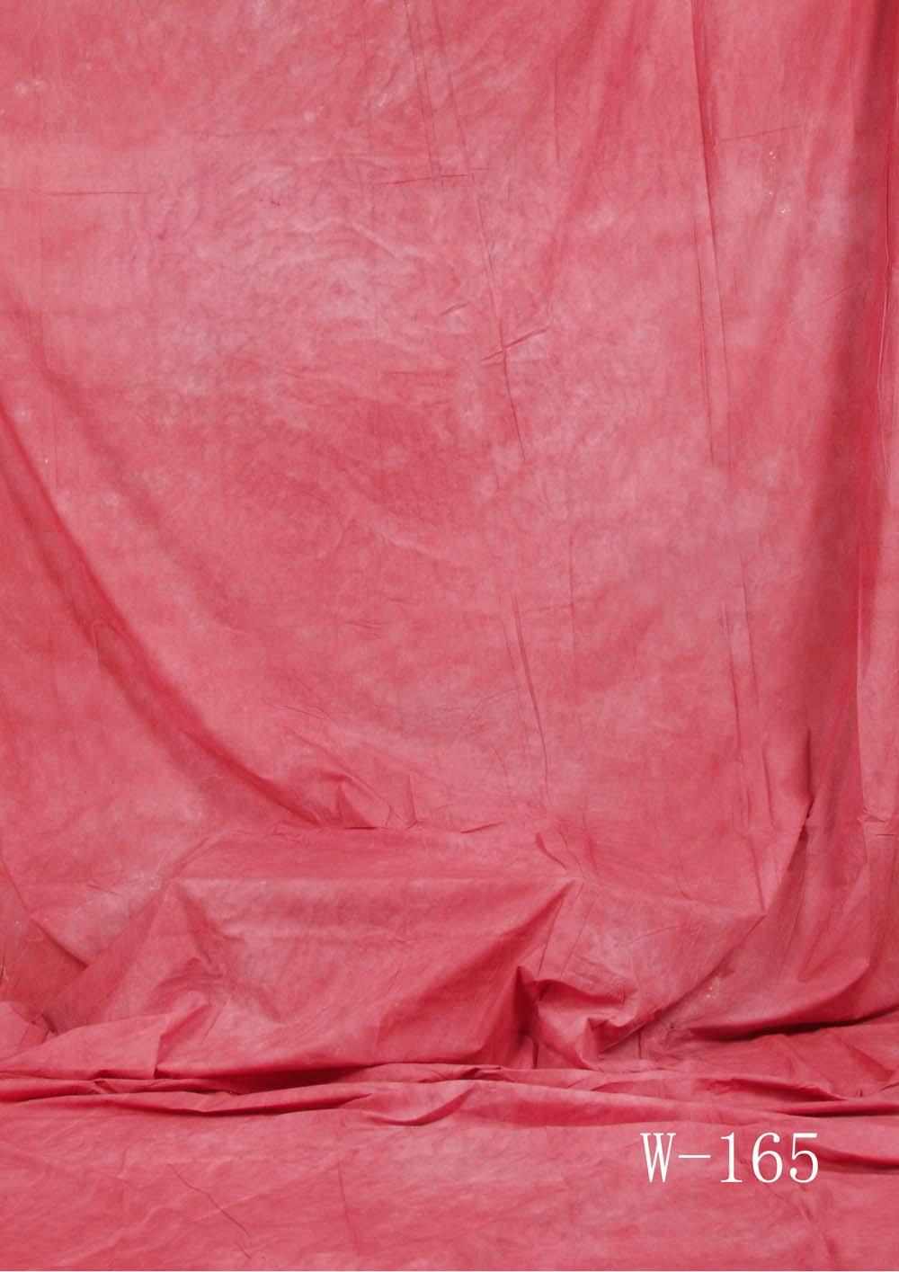 Fotostudio Hintergrund  strukturiert himbeerfarben Batik