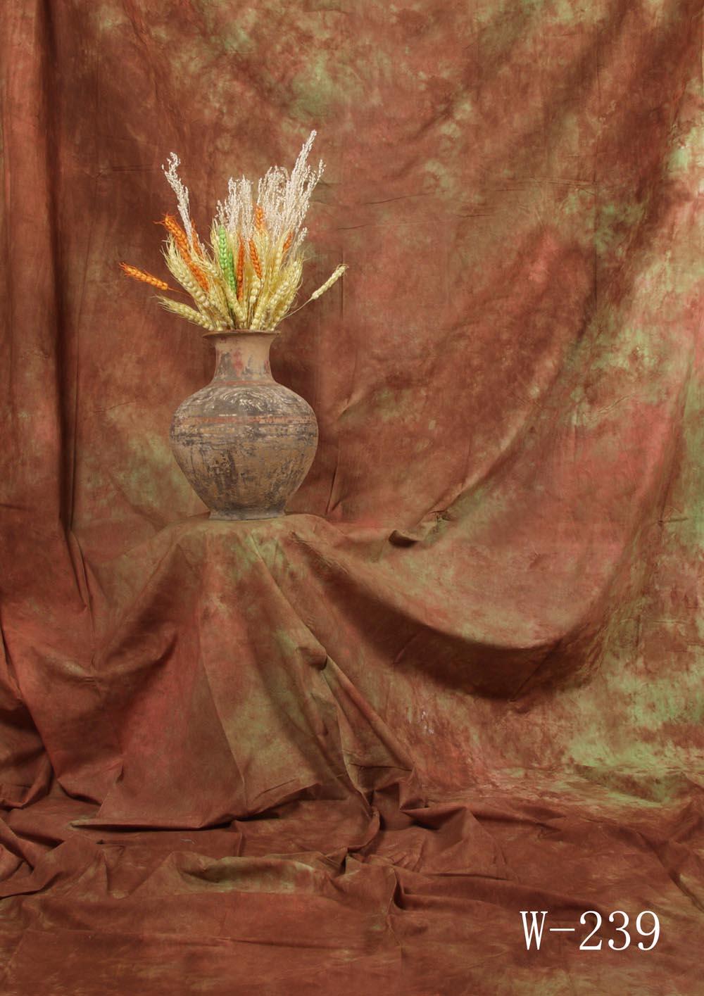 Fotostudio Hintergrund  strukturiert antik Batik