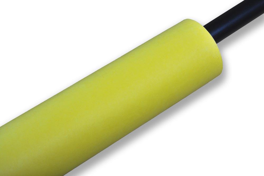 Papierhintergrund Hintergrundkarton gelb