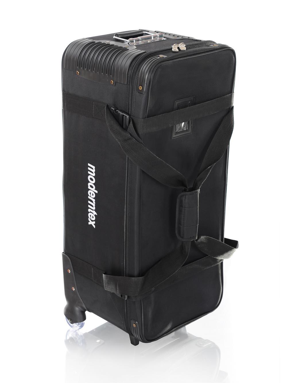 Trolley, Fotoausrüstung, Fotokoffer, moderntex