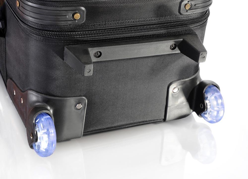 Trolley, Fotoausrüstung, Kamerastativ, Fotokoffer, moderntex