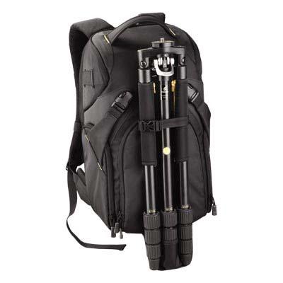Rucksack, Fotoausrüstung, Kamerastativ, moderntex
