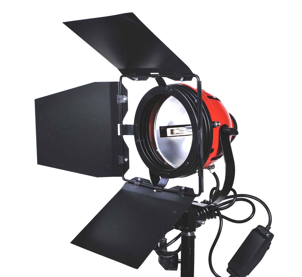 Videoleuchte 800W moderntex
