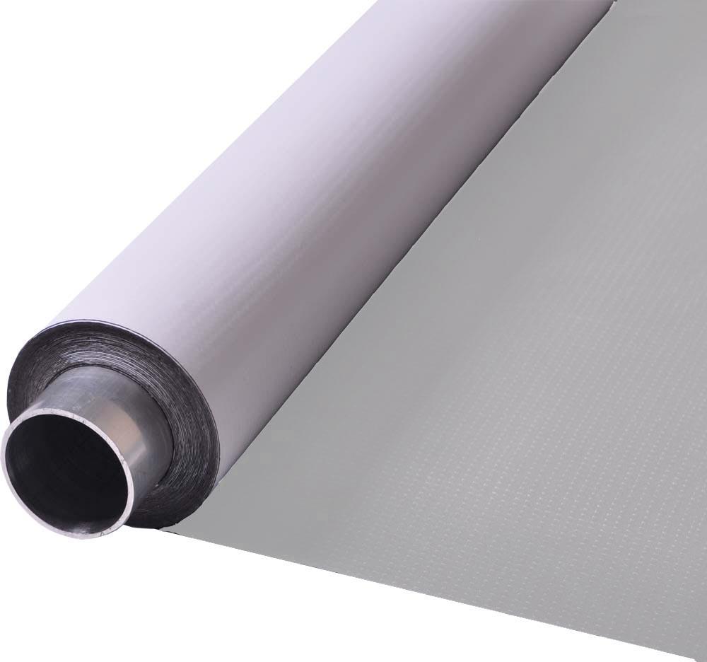 DUO Vinyl Hintergrund grau und weiß, moderntex