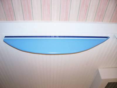 Quincy865 Surfboard Shelf Kids Shelf Sport Shelf Spa