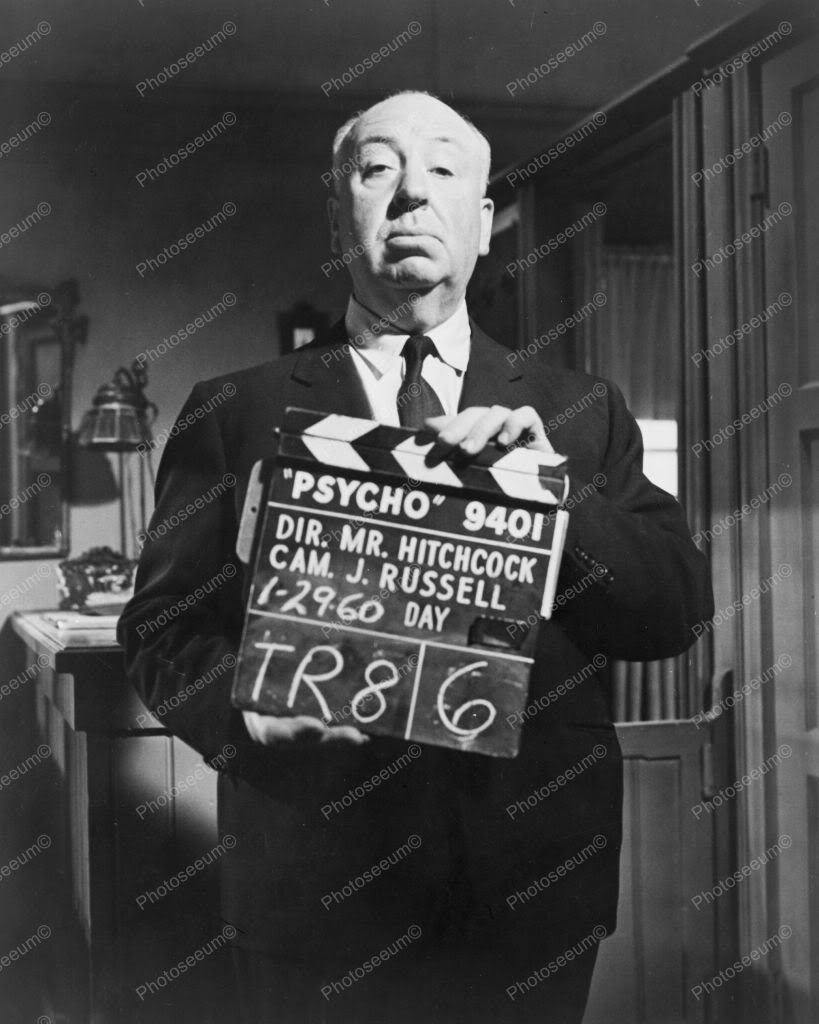 an analysis of the topic of alfred hitchcock and the movie psycho 14 crazy facts about psycho in addition to withholding the release of any stills from the movie's key scenes, hitchcock psycho was alfred hitchcock's.