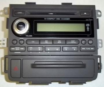 Image Result For Honda Ridgeline Radio Code Unlock