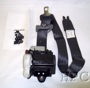 Acura 2006 on 2005 2006 Acura Tl Right Front Seat Belt New   Ebay