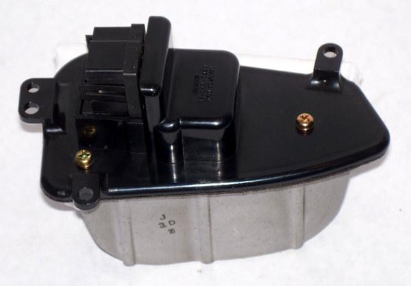 1998 2002 honda accord blower motor resistor v6 ebay