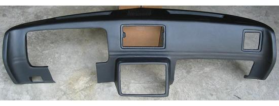 Aftermarket Dash Cap Gbodyforum 78 88 General Motors