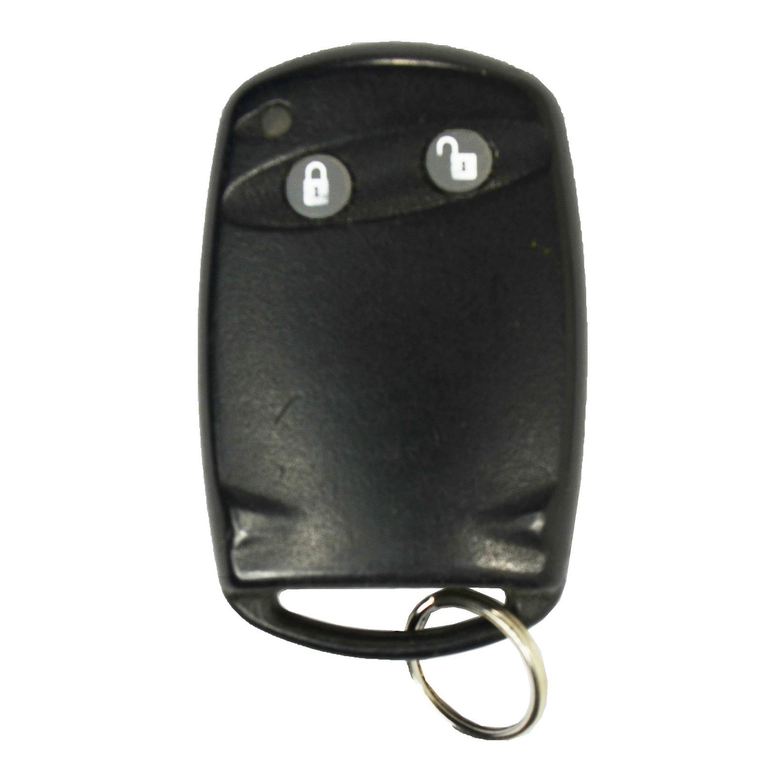 Elm Home Alarm Security System Remote B4z 636a Keyfob