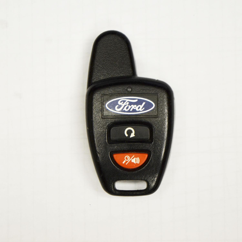oem remote start 9g1j 15k601 aa fcc id h50tr27 keyless ford remote starter solenoid ford remote starter solenoid wiring
