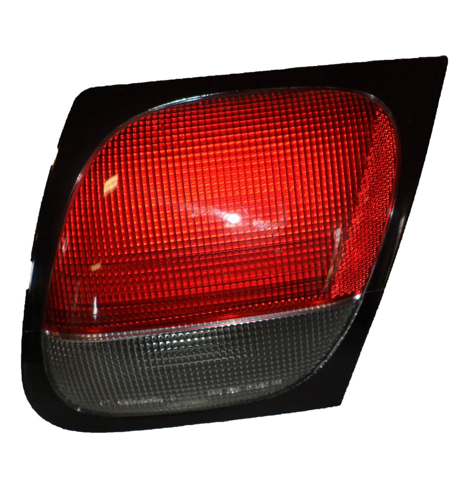 Tail Light Lens Assembly : Oem nissan sx tail light lamp rear assembly right