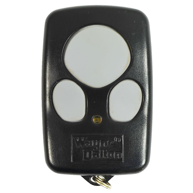 Used Wayne Dalton Aftermarket Garage Door Opener Remote