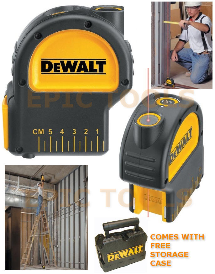 Dewalt Laser Level Lookup Beforebuying