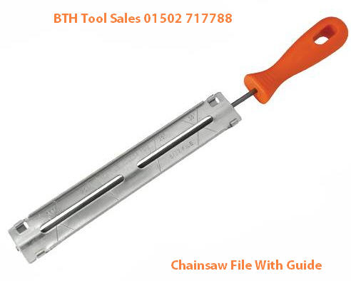 Chainsaw Sharpening File Size - sears.com