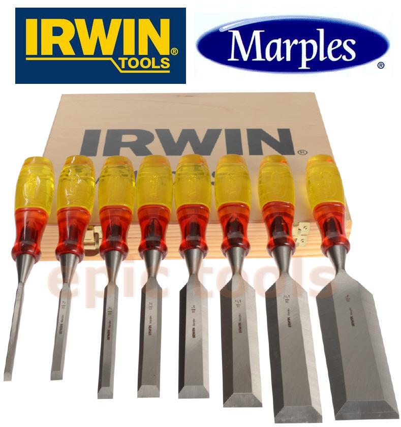 marples wood chisels