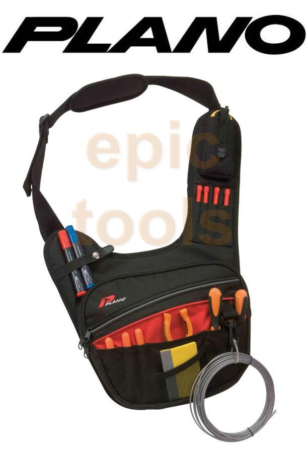 Electricians Shoulder Tool Bag 60