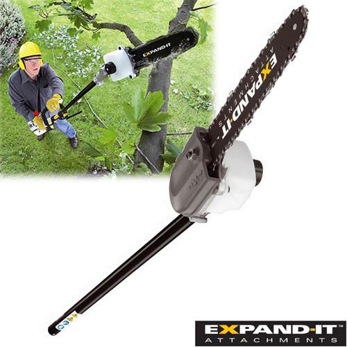 Ryobi expand it petrol chainsaw pruner attachment apr04 ebay - Ryobi expand it ...