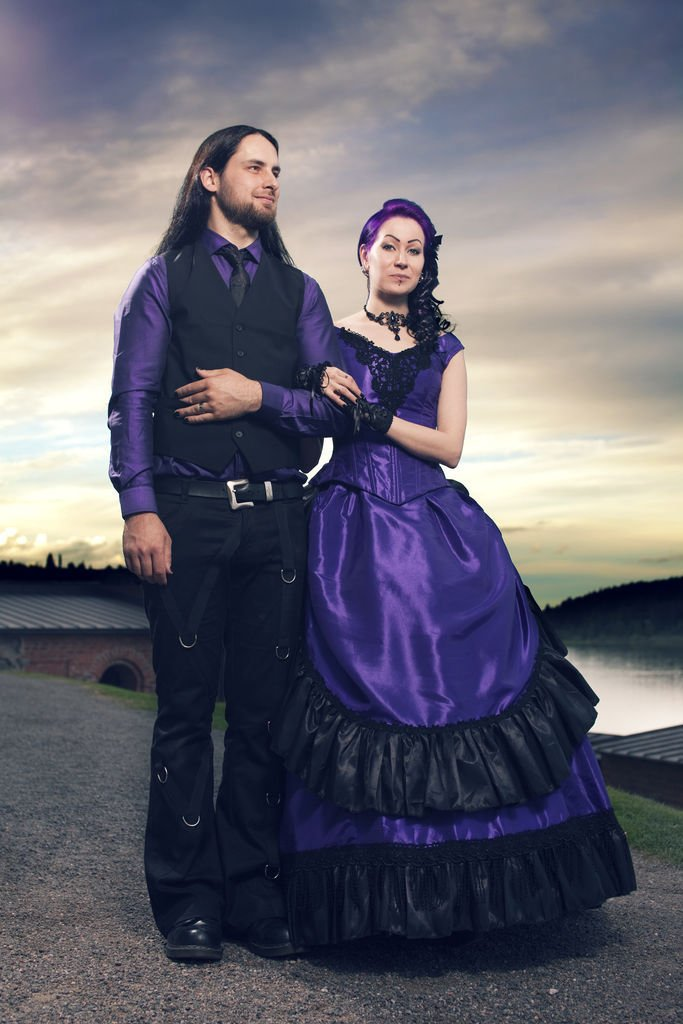 Claudia S Gown From Interview With The Vampire Custom