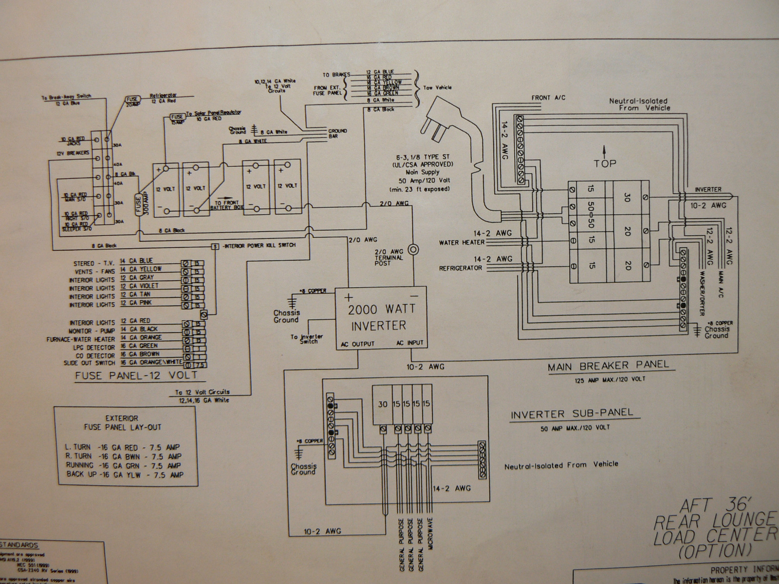 Micro Monitor Wiring Diagram Library Wig Wag Wire Harness Amazing Kib Panel Ideas Electrical And Schematic