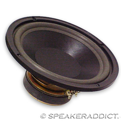 10 Quot Subwoofer 4 Ohm 200 Watt For Home Theater Or Car In