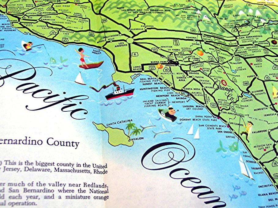1950 合肥地图