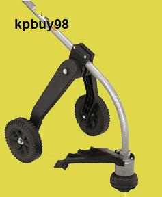 Echo Amp All Others String Trimmer Wheel Attachment New Ebay