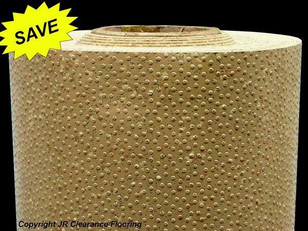 Beige wet room vinyl flooring swimming pool shower ebay for Wet room vinyl flooring