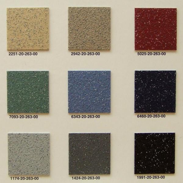 Granite effect sparkle vinyl flooring floor save ebay for Glitter vinyl flooring