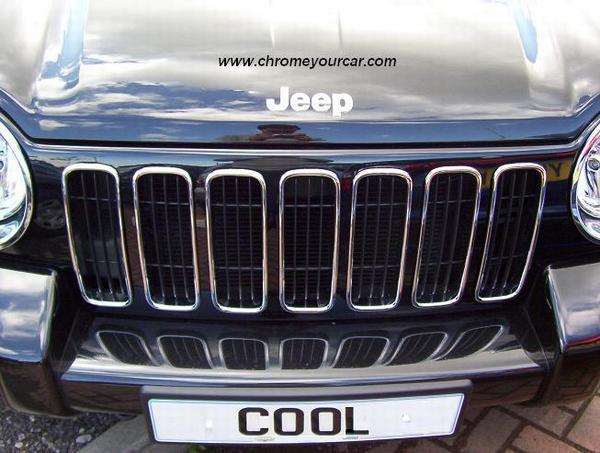 Tinu jeep jeep #4
