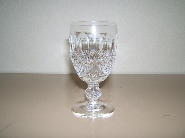Waterford Colleen Short Stem Claret Wine Glasses Jk Ebay